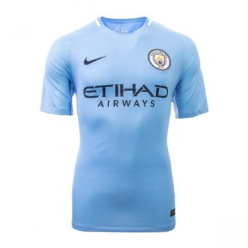 Nike Manchester City 17/18 (H) S/S 847261-489
