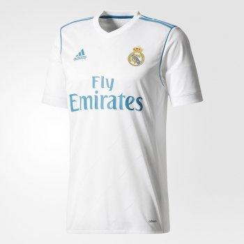 Adidas Real Madrid 17/18 (H) S/S JSY AZ8059