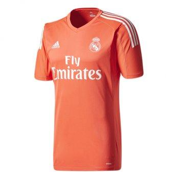Adidas Real Madrid 17/18 (A) S/S GK JSY B31084