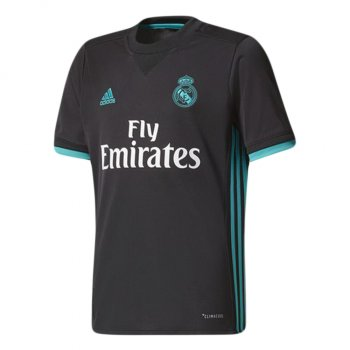 Adidas Real Madrid 17/18 (A) JSY Y B31092