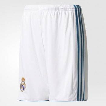 Adidas Real Madrid 17/18 (H) Shorts Y B31117