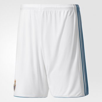 Adidas Real Madrid 17/18 (H) Shorts BR8705
