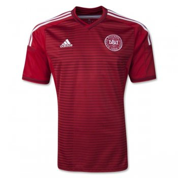 Adidas National Team 2014 World Cup Denmark (H) S/S G75097