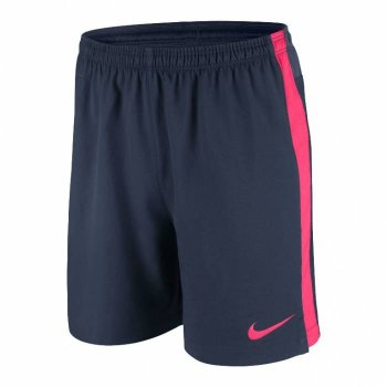 Nike Squad Strike Woven Short (Youth) 619604-451