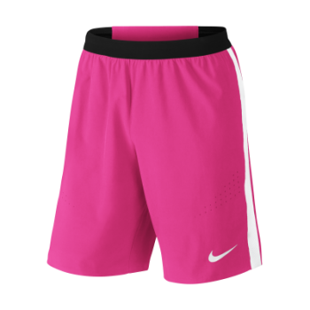 Nike Strike Stretch Longer Woven Men's Soccer Shorts 693487-639