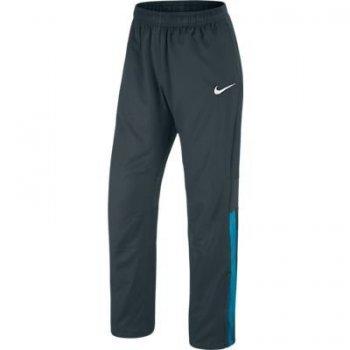 Nike Squad Woven Pants BU/WHT 624144-008
