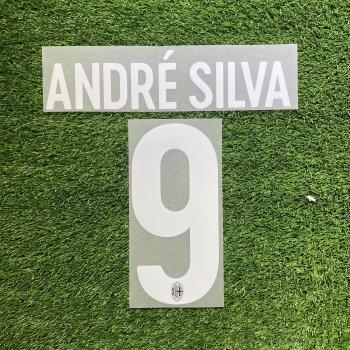 AC Milan 17/18 (H/3RD)  Nameset
