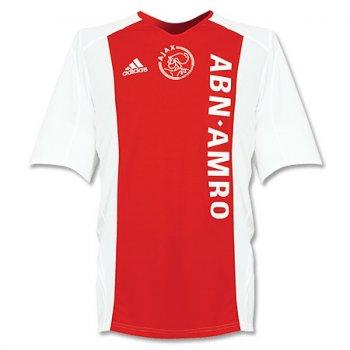 Adidas Ajax 05/06 (H) S/S Men's Jersey