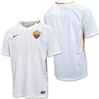 Nike AS Roma 17/18 (A) Men's Jersey 847283-100