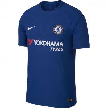 Nike Chelsea FC 17/18 (H) Men's Vapor Match Jersey 905518-496