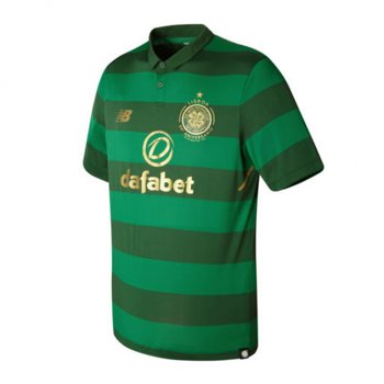 New Balance Celtic 17/18 (A) Men's Jersey MT730045
