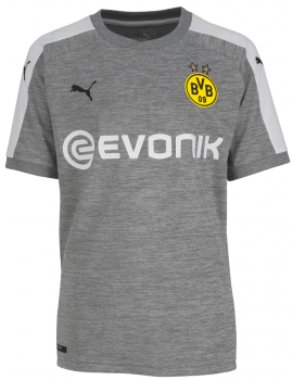 Puma Borussia Dortmund 17/18 (3rd) Men's Jersey 751677-03