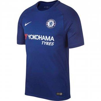 Nike Chelsea FC 17/18 (H) Men's Jersey 905513-496