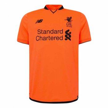 New Balance Liverpool 17/18 (3rd) S/S MT730024