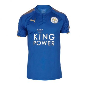 Puma Leicester City 17/18 (H) S/S 898261-01