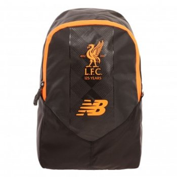 New Balance Liverpool FC Shoes Bag Black LFBSHOE7