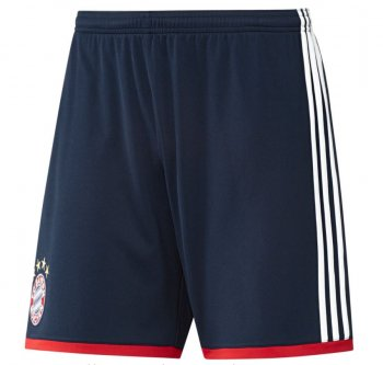 Adidas FC Bayern 17/18 (A) Shorts AZ7940