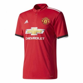 Adidas Manchester United 17/18 (H) Jersey BS1214