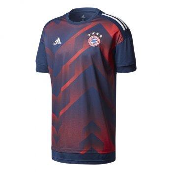 Adidas FC Bayern Munich 17/18 (H) Pre Shirt BS2586