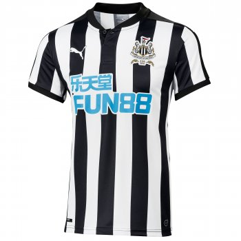 Puma Newcastle 17/18 (H) S/S Men's Jersey 751271-01