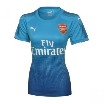 Puma Arsenal FC 17/18 (A) Women's Jersey 751529-03