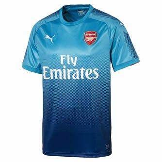 Puma Arsenal FC 17/18 (A) S/S Men's Jersey 751512-03
