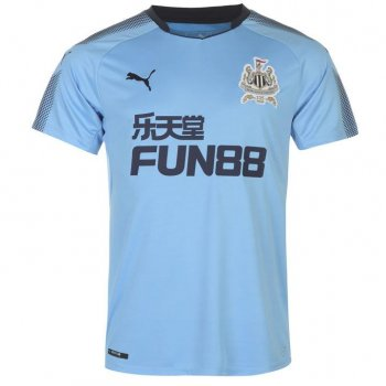 Puma Newcastle 17/18 (A) S/S Men's Jersey 751297-01