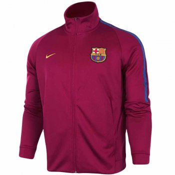 Nike FC Barcelona 17/18 Authentic Franchise Jacket 868928-620