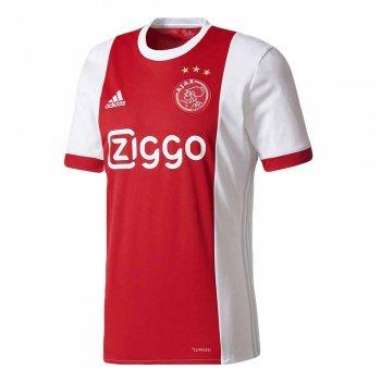 Adidas Ajax 17/18 (H) S/S JSY AZ7866