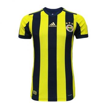 Adidas Fenerbahçe 17/18 (H) S/S JSY AZ8539
