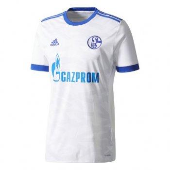 Adidas Schalke 04 17/18  (A) S/S B30980