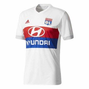 Adidas Lyon 17/18 (H) S/S B31050