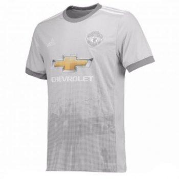 Adidas Manchester United 17/18 (3rd) S/S Men's Jersey AZ7565