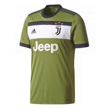 Adidas Juventus 17/18 (3rd) S/S Men's Jersey AZ8711