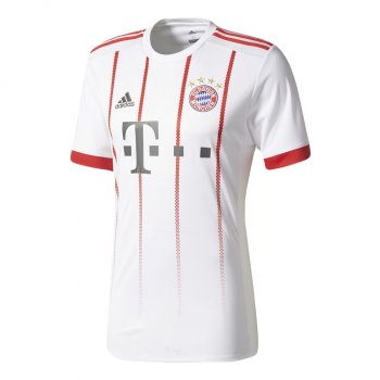 Adidas FC Bayern 17/18 (UCL)  S/S Men's Jersey CD6588