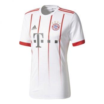 Adidas FC Bayern 17/18 (UCL)  S/S Men's Jersey CD6588