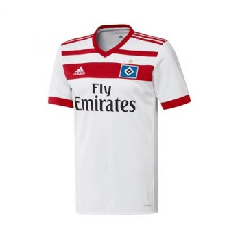 Adidas Hamburg 17/18 (H) S/S Men's Jersey  B41425