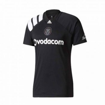 Adidas Orlando Pirates 17/18 (H) S/S Men's Jersey BJ9516