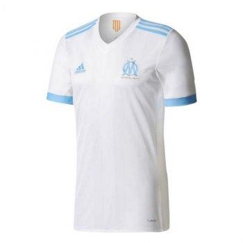 Adidas Marseille 17/18 (H) S/S Men's Jersey BK5346