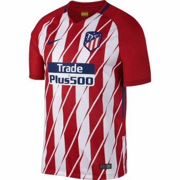 Nike Atletico Madrid 17/18 (H) S/S 847291-612