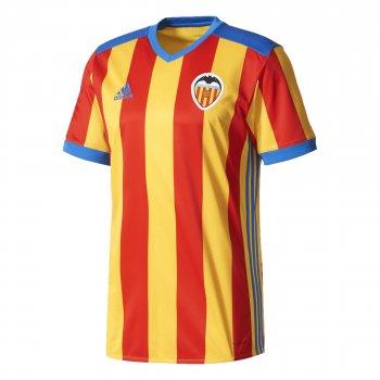 Adidas Valencia 17/18 (A) S/S Men's Jersey BS3859