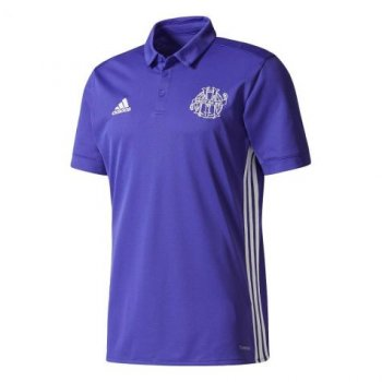 Adidas Marseille 17/18 (3rd) S/S Men's Jersey CE8205