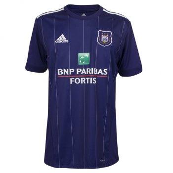 Adidas Anderlecht 17/18 (H) S/S JSY BP5252