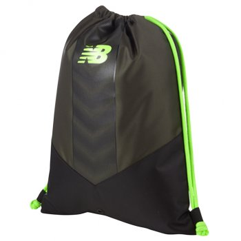 New Balance Team GymBag Black NTBGYMB7 MKG