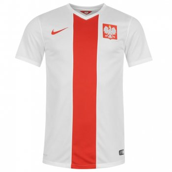 Nike National Team 2014 World Cup Poland (H) S/S 578322-105