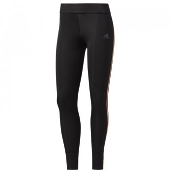 Adidas Response Long Tights Women - Black BQ3582