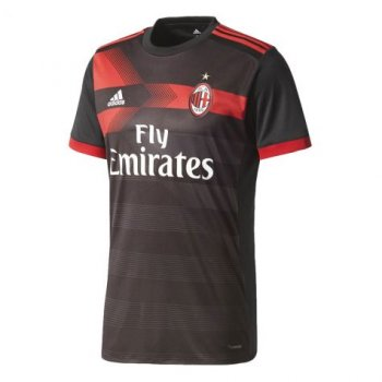 Adidas AC Milan 17/18 (3rd) S/S Men's Jersey AZ7052