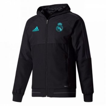 Adidas Real Madrid 17/18 Presentation Jacket BQ7867