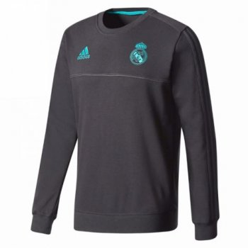 Adidas Real Madrid 17/18 Sweater Top BQ7889
