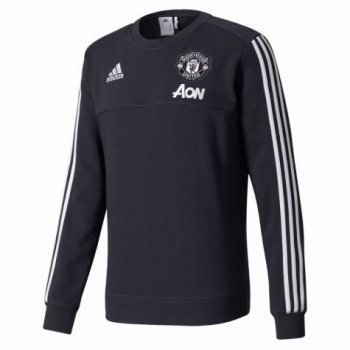 Adidas Manchester United 17/18 Sweat Top BS4414